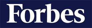 Логотип журнала Forbes