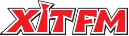 Реклама на радио ХИТ ФМ – Логотип