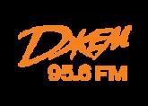 Реклама на радио Джем ФМ - Логотип