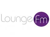 Реклама на радио Lounge FM - Логотип