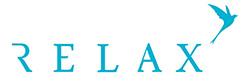 Реклама на радио Relax - Логотип